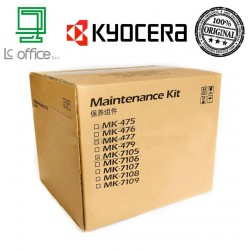 MK-7105 Maintenance Kit originale KYOCERA