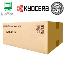 MK-7125 Maintenance Kit originale KYOCERA