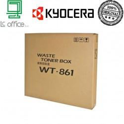 WT-861 Vaschetta recupero toner originale KYOCERA