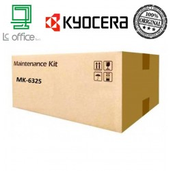 MK-6325 Maintenance Kit originale KYOCERA