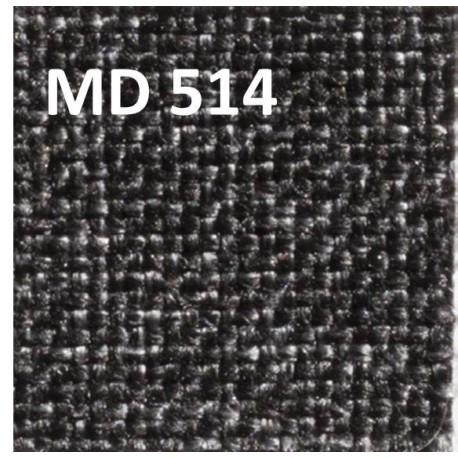 MD 514 Tessuto Madrid Categoria 1 Class 1 1M