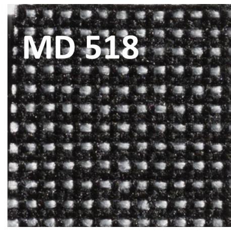 MD 518 Tessuto Madrid Categoria 1 Class 1 1M