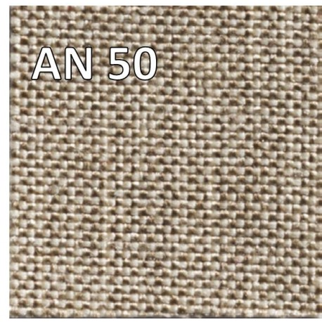 AN 50 rivestimento tessuto Angel Class 1 IM ignifugo