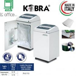 Distruggi Documenti Kobra 260 TS HS MD CD