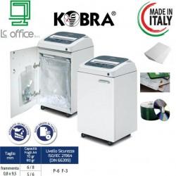 Distruggi Documenti Kobra 260 TS HS AO CD