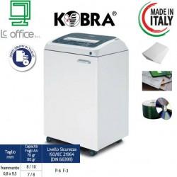Distruggi Documenti Kobra 270 TS HS CD