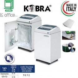 Distruggi Documenti Kobra 260 TS HS CD