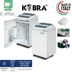 Distruggi Documenti Kobra 260 TS C2