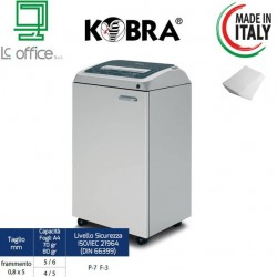 Distruggi Documenti Kobra 310 TS HS 6