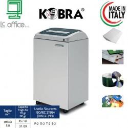 Distruggi Documenti Kobra 310 TS SS5