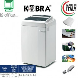Distruggi Documenti Kobra 410 TS C2
