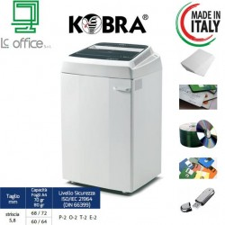 Distruggi Documenti Kobra 410 TS S5