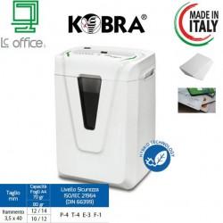 Distruggi Documenti Kobra Hybrid S pronta consegna