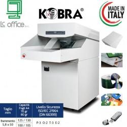 Distruggi Documenti Kobra 430 TS