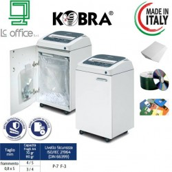 Distruggi documenti Kobra 260 TS HS 6 AO CD
