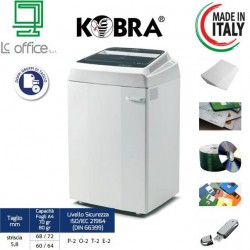 Distruggi Documenti Kobra 410 TS S5 MD