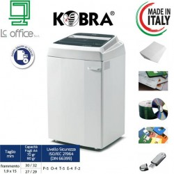 Distruggi Documenti Kobra 410 TS C2 MD