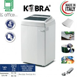 Distruggi Documenti Kobra 410 TS C4 MD