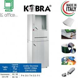 Distruggi Documenti Kobra 400 WB