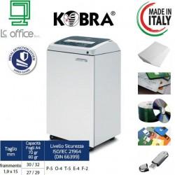 Distruggi Documenti Kobra 310 TS HD C2