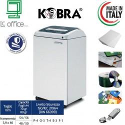 Distruggi Documenti Kobra 310 TS HD C4
