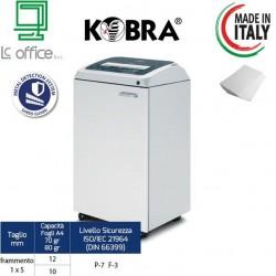 Distruggi Documenti Kobra 310 TS HD HS 6