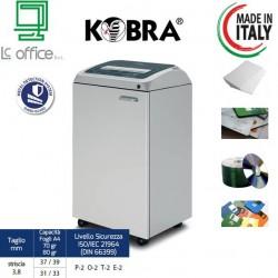 Distruggi Documenti Kobra 310 TS SS4