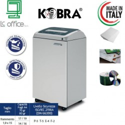 Distruggi Documenti Kobra 310 TS CC2 AO