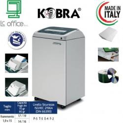 Distruggi Documenti Kobra 310 TS CC2 AO AF