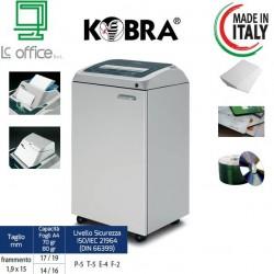 Distruggi Documenti Kobra 310 TS CC2 AF