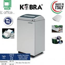 Distruggi Documenti Kobra 310 TS CC4 AO