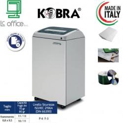 Distruggi Documenti Kobra 310 TS HS MD CD