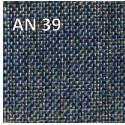 AN 39 rivestimento tessuto Angel Class 1 IM ignifugo