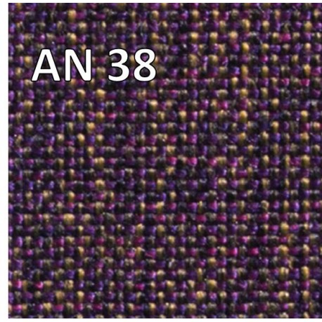 AN 38 rivestimento tessuto Angel Class 1 IM ignifugo