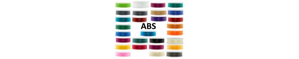 Filamenti ABS