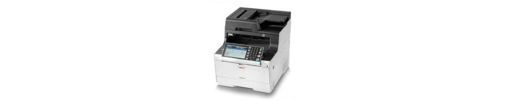 Toner originale Oki per stampante multifunzione MC573dn
