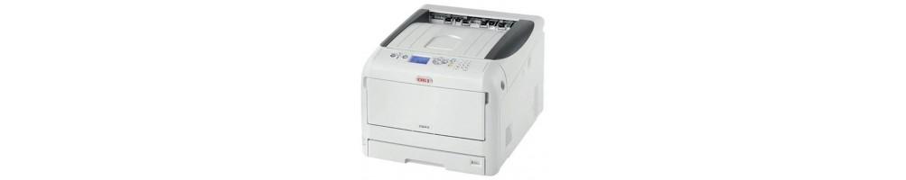 Toner originale per stampante C843dn