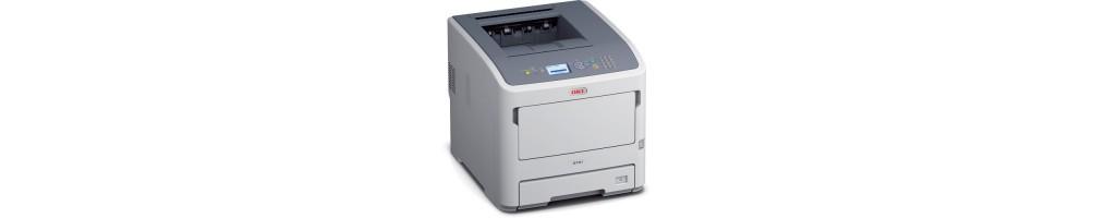 Toner originale per stampante Oki B721dn