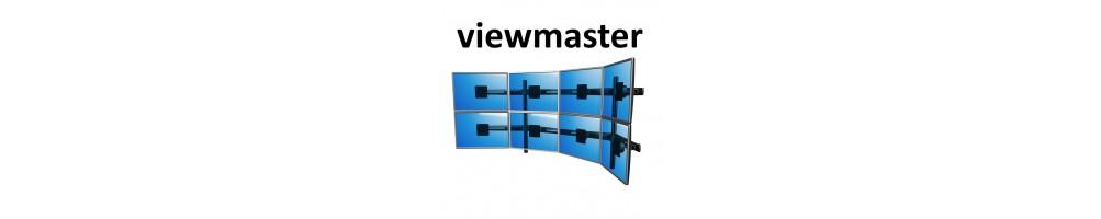 Multi monitori Dataflex