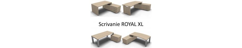 Scrivania Royal per ufficio