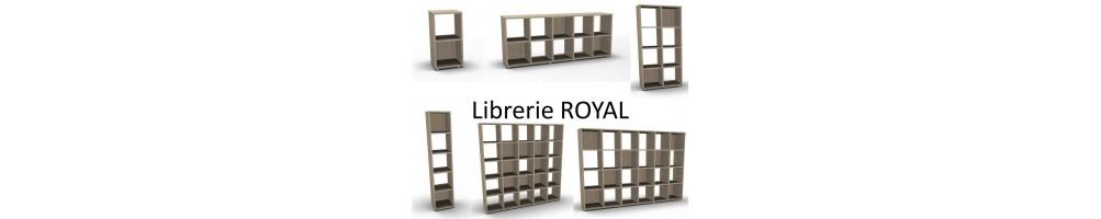 Librerie Royal per ufficio