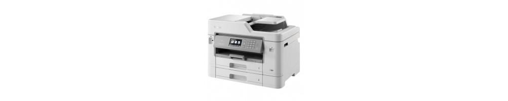 Stampante ink-jet a colori MFCJ5930DW