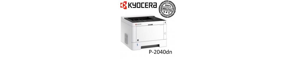 Toner Originale Kyocera e accessori per P-2040dn