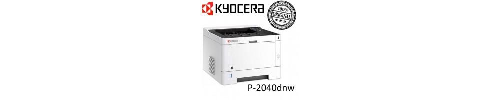 Toner Originale Kyocera e accessori per P-2040dw