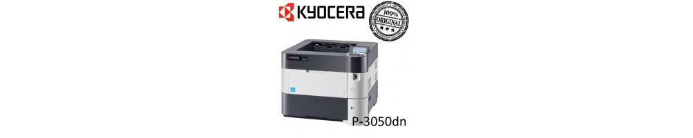 Toner Originale Kyocera e accessori per P-3050dn