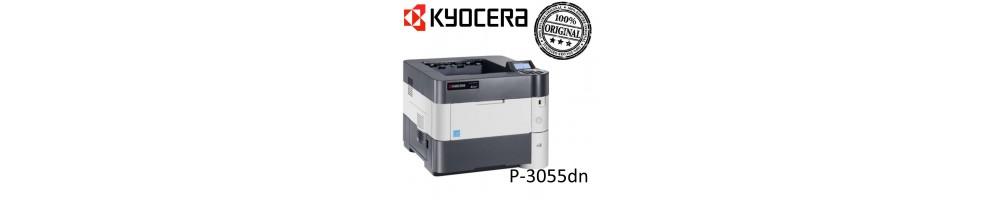 Toner Originale Kyocera e accessori per P-3055dn