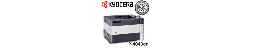 Toner Originale Kyocera e accessori per P-4040dn