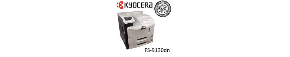 Toner Originale Kyocera e accessori per FS-9130dn