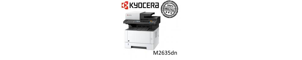 Toner & Accessori per multifunzione KYOCERA M2635dn