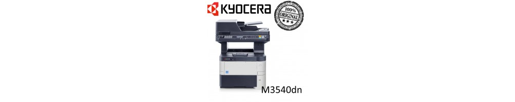 Toner & Accessori per multifunzione Kyocera M3540dn
